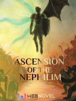 Ascension of the Nephilim