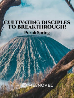 Cultivating Disciples To Breakthrough