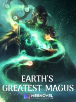Earth's Greatest Magus