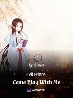 Evil Prince Come Play With Me