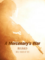 A Mercenary's War