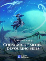 Consuming Earths Devouring Skies