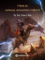 I Have An Animal Assassins Group