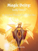 Magic Deity: Godly Choices