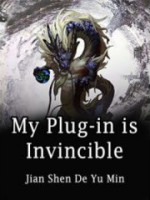 My Plug In Is Invincible