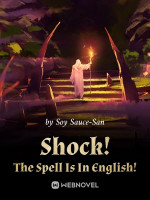 Shock The Spell Is In English