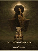 The Legend Of Min Hong