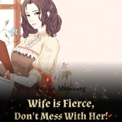 Wife Is Fierce Don't Mess With Her